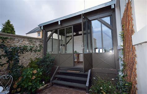 coté maison cuisine verrière d 39 atelier rétro en normandie toutes nos