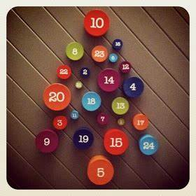 70 best images about advent boxes on Pinterest