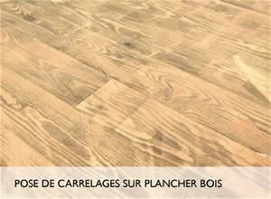 Realiser Un Plancher Bois : desvres colles pmo conseils et solutions pose de ~ Premium-room.com Idées de Décoration