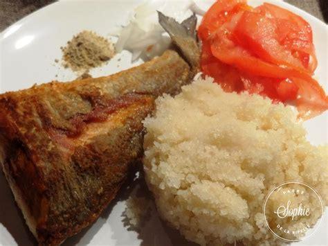 recette de cuisine africaine attieke à la dorade royale côte d ivoire cuisine africaine ivoire ribs et
