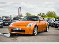 Nissan 350Z 20032009 review, specs and buying guide Evo