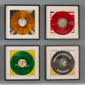 album cover frames modern picture frames by pbteen