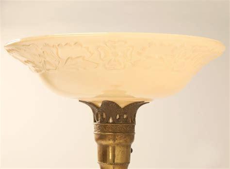 floor l replacement glass antique hurricane l shades replacement glass torchiere floor oregonuforeview