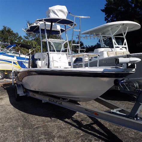 Sea Fox Boats For Sale by Sea Fox 200 Viper Boats For Sale Boats