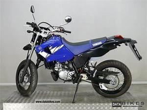 2006 Yamaha Dt 125