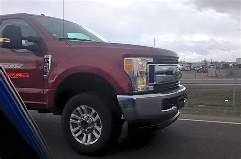 ford super duty hd wheels  fast lane truck