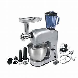 Robot De Cuisine Thermomix : robots cuisine test ~ Melissatoandfro.com Idées de Décoration