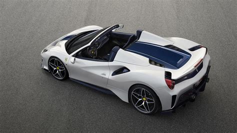 Gambar Mobil 488 Spider by 2019 488 Pista Spider Wallpapers Hd Images