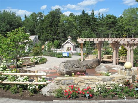 maine botanical gardens sneak preview coastal maine botanical garden s children s