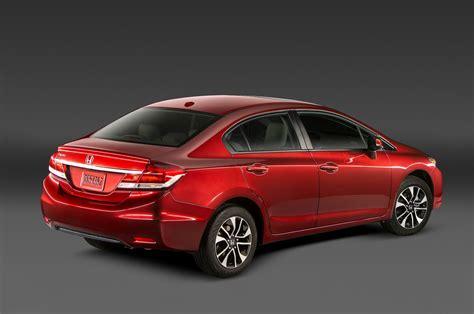 2013 Honda Civic Reviews And Rating