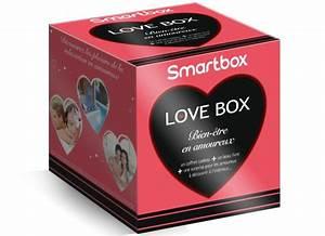 Cadeau Saint Valentin Pas Cher : box cadeau couple id es cadeaux ~ Preciouscoupons.com Idées de Décoration