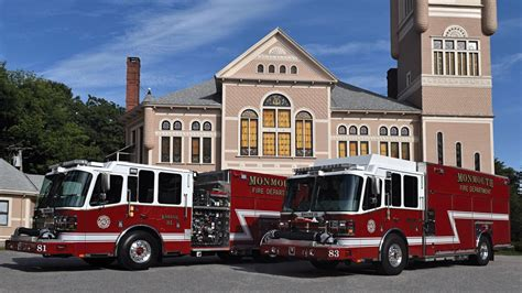 trucks ferrara fire apparatus
