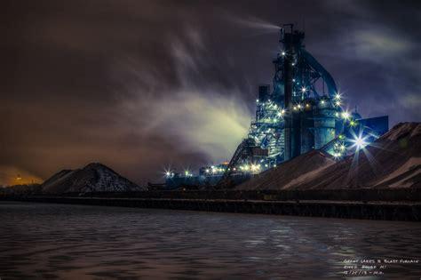 great lakes   blast furnace monk