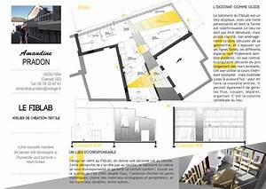 Book Architecte D Intérieur : ultra book de amandinepradon portfolio architecture d ~ Mglfilm.com Idées de Décoration