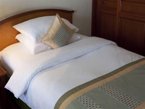 choisir dimensions de linge de lit