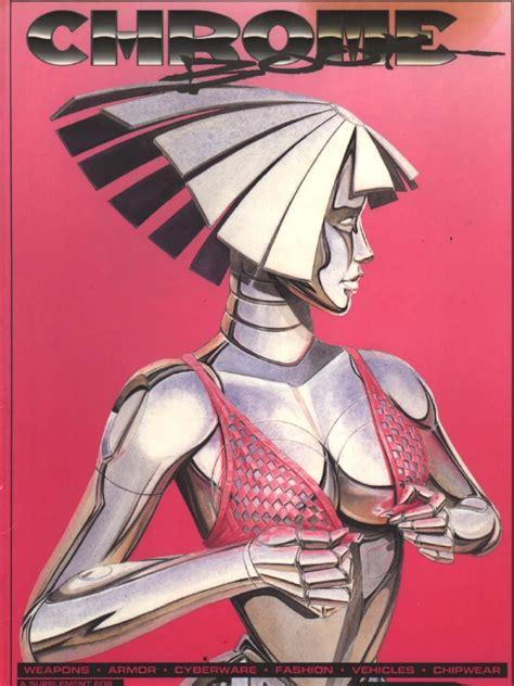 cyberpunk  chromebook