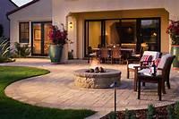 patio design pictures 24+ Paver Patio Designs | Garden Designs | Design Trends - Premium PSD, Vector Downloads