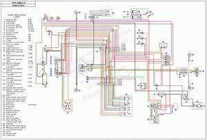 Ford 600 Tractor Wiring Diagram