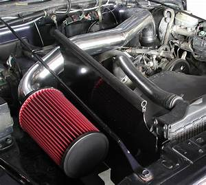 Spectre Performance 9940 Performance Air Intake Kit For 97