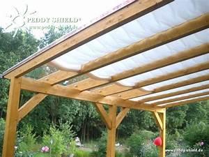 Couverture De Terrasse : ombrage terrasse protection solaire terrasse ~ Edinachiropracticcenter.com Idées de Décoration