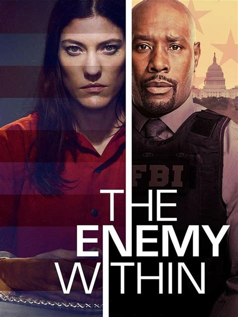 regarder la serie  enemy withinen  vf  vostfr