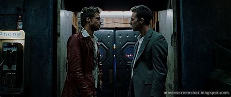 fight club  screenshots  pictures