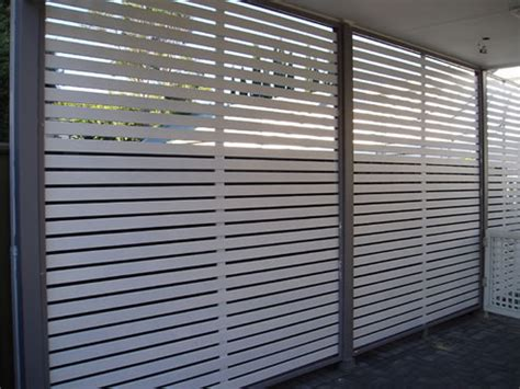 privacy screens bransons building materials taren point