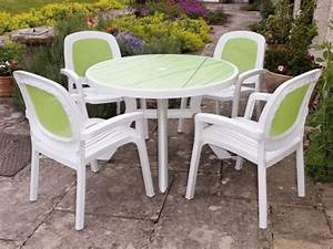 Furniture outdoor plastic table cheapest plastic patio for Plastic patio furniture cheap
