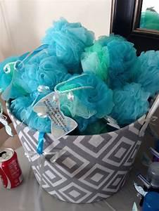 DIY Baby Boy Shower Favor - Baby Ideas