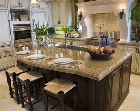 custom kitchen island designs 77 custom kitchen island ideas beautiful designs stain
