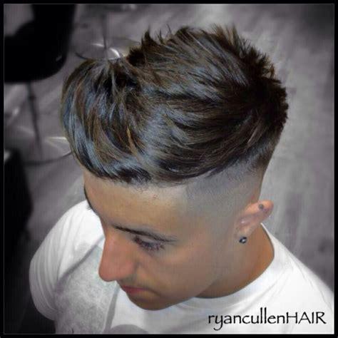 skin fade haircuts  men hairstylo