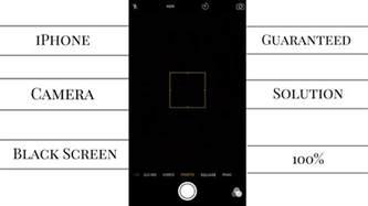 iphone screen went black how to fix iphone frozen black screen fix quot how to quot