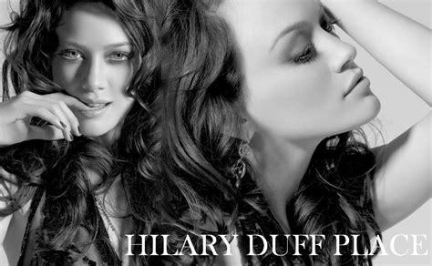 A Girls Life Hilary Duff Reach Out