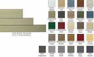 Fiber Cement Siding Colors | www.pixshark.com - Images ...