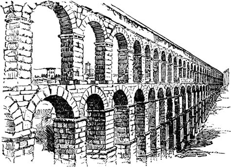aquaduct clipart clipground