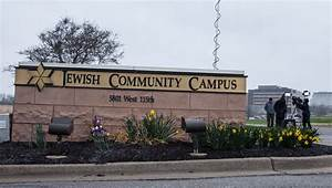 Shootings at Jewish centers in Kansas City leave 3 dead ...