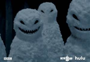 Evil Snowmen GIFs - Find & Share on GIPHY
