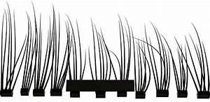 Fake Eyelash Size Chart Magnetic Eyelashes For Natural Look Set Of 8 False Lashes