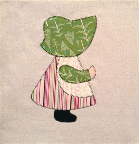 sunbonnet sue applique 69 best images about sunbonnet sue on quilt