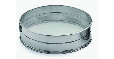 tamis de cuisine en inox maille 1 28 mm autre