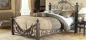 Lit Style Baroque : comment d corer une chambre dans un style baroque 4 conseils d co ~ Teatrodelosmanantiales.com Idées de Décoration