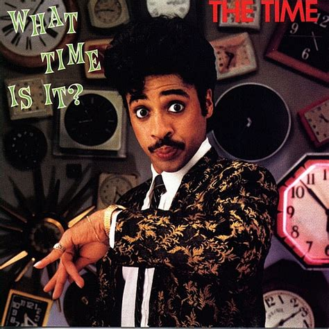 Morris Day  And Judith Hill  Remind Paisley Park What