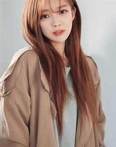 Best 25 Korean Hair Color Ideas On Pinterest Natural