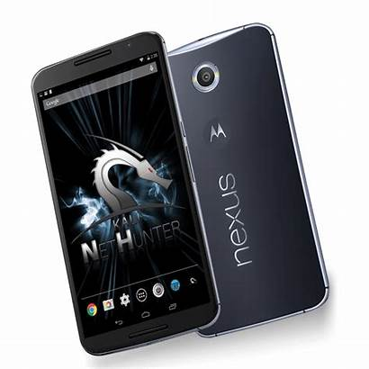 Nexus Kali Nethunter Linux Phone Oneplus Android