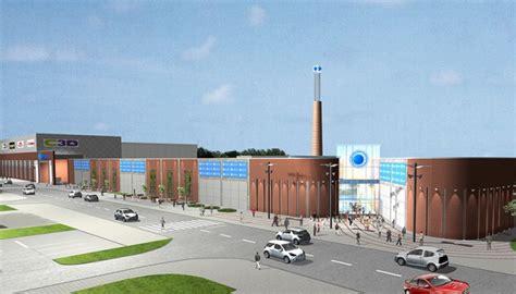 Oficjalne konto miasta bełchatów um@belchatow.pl. Home Our projects Shopping centers Bawełnianka / Belchatow