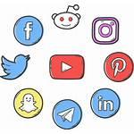 Social App Clipart Clip Getstream Node Create