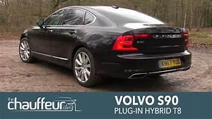 2018 Volvo S90 Plug
