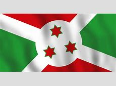 Flag Of Burundi The Symbol Of Serenity And Desires