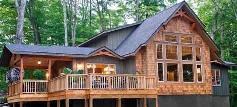 contemporary craftsman house plans cedar homes award winning custom homes post and beam