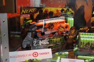 New Nerf Guns 2013